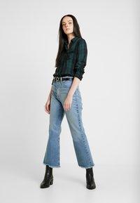 Pepe Jeans - ALEJANDRA - Overhemdblouse - forest green - 1