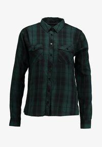 Pepe Jeans - ALEJANDRA - Overhemdblouse - forest green - 4