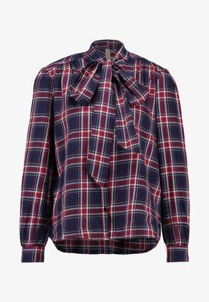 MILA - Button-down blouse - multi
