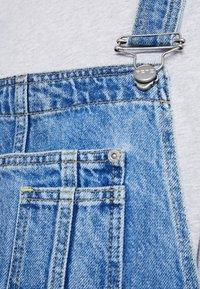 Pepe Jeans - DUA LIPA X PEPE JEANS - Camicetta - denim - 4