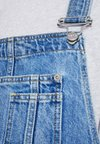 Pepe Jeans - DUA LIPA X PEPE JEANS - Bluzka - denim