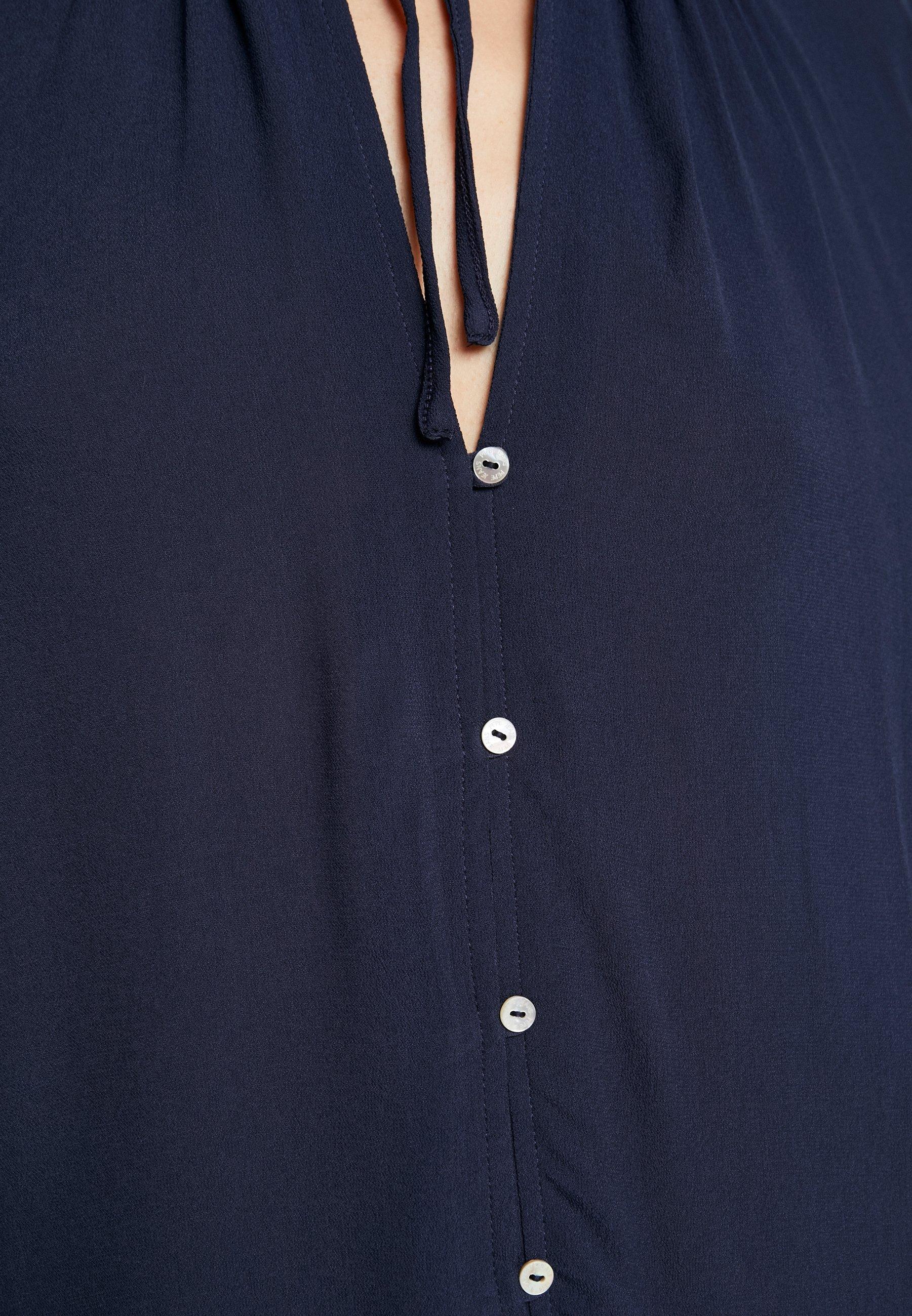 Pepe Jeans MARGA - Blouse - chatham blue 4G058