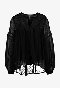 Pepe Jeans - TONIA - Blouse - black - 4