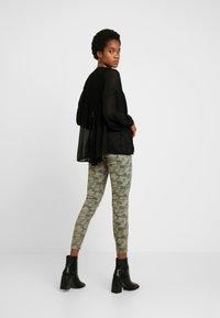 Pepe Jeans - TONIA - Blouse - black - 2