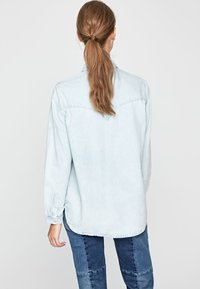 Pepe Jeans - MAE - Overhemdblouse - blue denim - 2