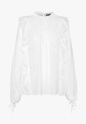 RISPAH - Blouse - white