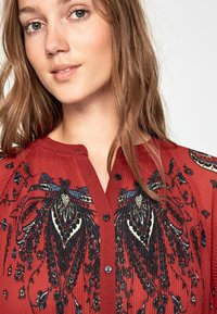 Pepe Jeans - DENISSE - Bluse - red - 5