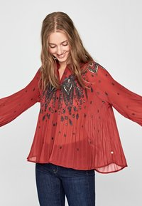 Pepe Jeans - DENISSE - Bluse - red - 3