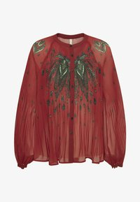 Pepe Jeans - DENISSE - Blusa - red - 6
