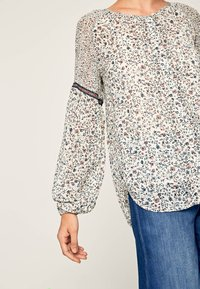 Pepe Jeans - SIRENE - Blouse - off-white/blue - 3