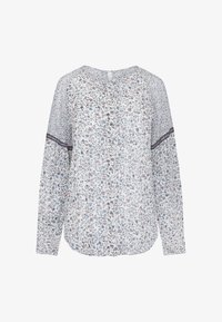 Pepe Jeans - SIRENE - Blouse - off-white/blue - 5