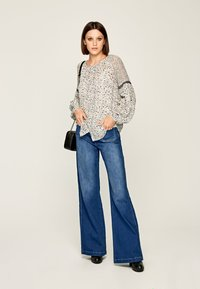 Pepe Jeans - SIRENE - Blouse - off-white/blue - 1