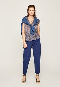 Pepe Jeans - SUKI - Blouse - blue - 1