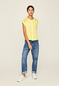 Pepe Jeans - ERIN - Blouse - yellow - 1