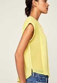Pepe Jeans - ERIN - Blouse - yellow - 3