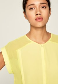 Pepe Jeans - ERIN - Blouse - yellow - 4