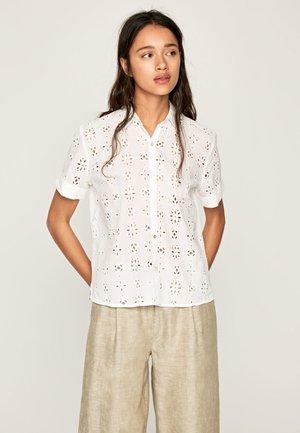 COCO - Camisa - white