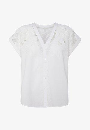 ELENA - Camisa - mousse