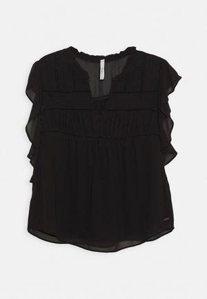 IRINA - Top - black