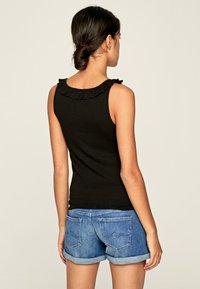 Pepe Jeans - DIANE - Top - black - 2