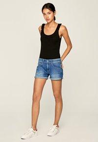 Pepe Jeans - DIANE - Top - black - 1
