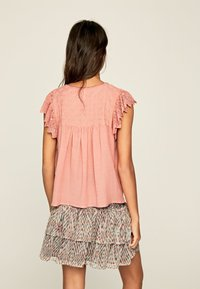 Pepe Jeans - ELIF - Blouse - washed rosa - 2