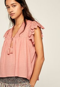 Pepe Jeans - ELIF - Blouse - washed rosa - 3