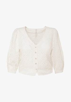 CLAUDIE - Blouse - off-white