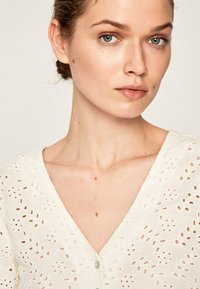 Pepe Jeans - CLAUDIE - Blouse - off-white - 3