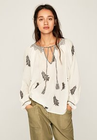 Pepe Jeans - LISA - Blouse - champagne - 0