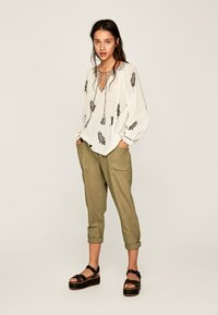 Pepe Jeans - LISA - Blouse - champagne - 1