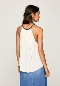 Pepe Jeans - ALICE - Blouse - white - 2