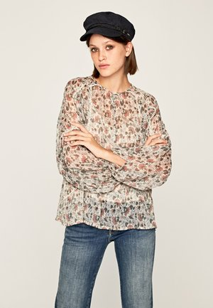 LOREN - Blouse - multi-coloured
