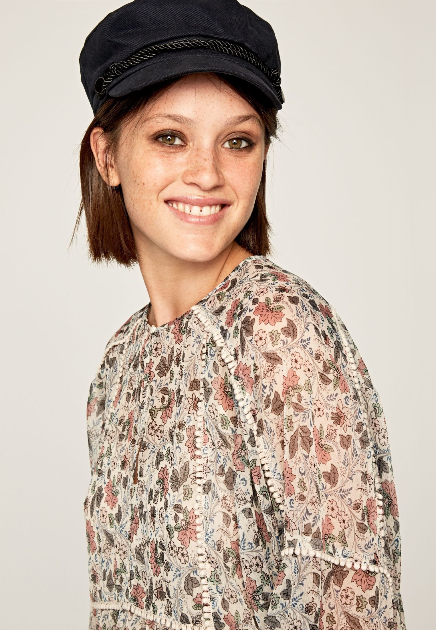 Pepe Jeans Loren - Blouse Multi-coloured