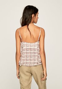 Pepe Jeans - XIMENA - Top - multi-coloured - 2