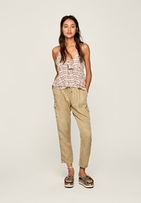 Pepe Jeans - XIMENA - Top - multi-coloured - 1