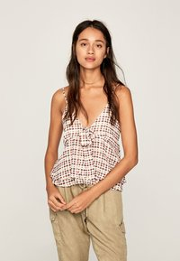 Pepe Jeans - XIMENA - Top - multi-coloured - 0