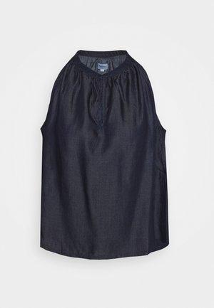 MUSE - Blouse - dark blue