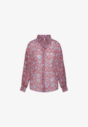 BIMBA - Button-down blouse - multi