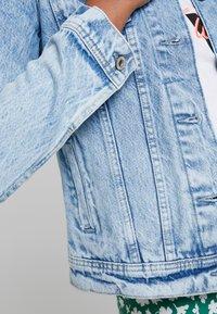 Pepe Jeans - THRIFT - Spijkerjas - 000denim - 5