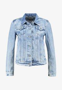 Pepe Jeans - THRIFT - Spijkerjas - 000denim - 4