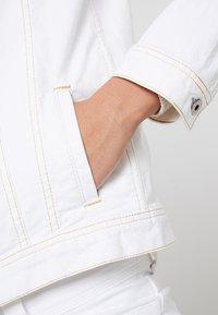 Pepe Jeans - TRU BLU BELIFE JACKET - Denim jacket - 000denim - 4