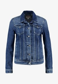 Pepe Jeans - THRIFT - Spijkerjas - denim dark - 3