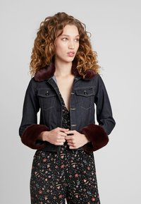 Pepe Jeans - KIMI - Denim jacket - denim - 0