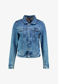 Pepe Jeans - CORE JACKET - Jeansjakke - stone blue denim - 4