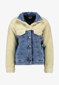 Pepe Jeans - COCO - Denim jacket - denim - 4