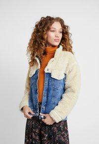 Pepe Jeans - COCO - Denim jacket - denim - 0