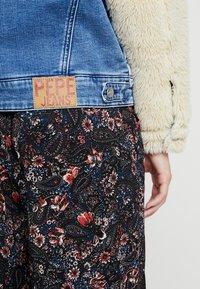 Pepe Jeans - COCO - Denim jacket - denim - 5