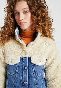 Pepe Jeans - COCO - Denim jacket - denim - 3