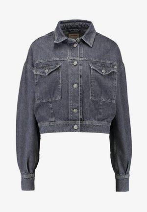 SUE - Denim jacket - denim